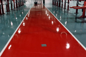 Tennesseeu0027s Premier Commercial And Industrial Coating Installation Company    Commercial And Industrial Epoxy Floor Coating Installation
