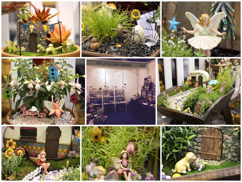 Fairy Gardens Wa Australia Miniature Fairies Furniture Accessories Houses And More My