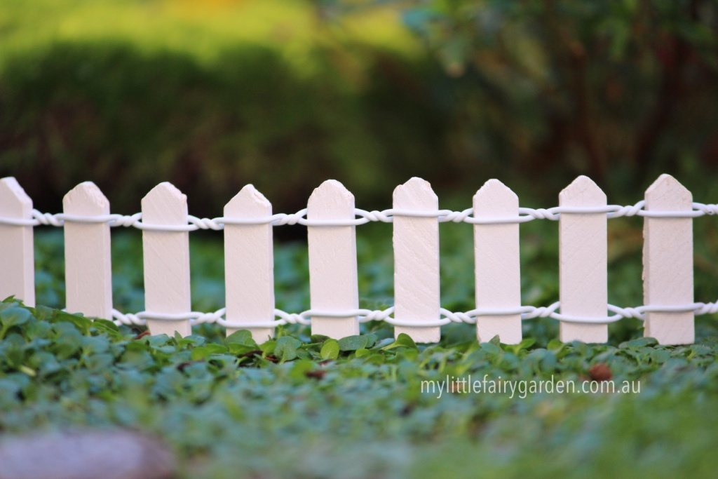 Fairy Gardens Wa Australia Miniature Fairies Furniture