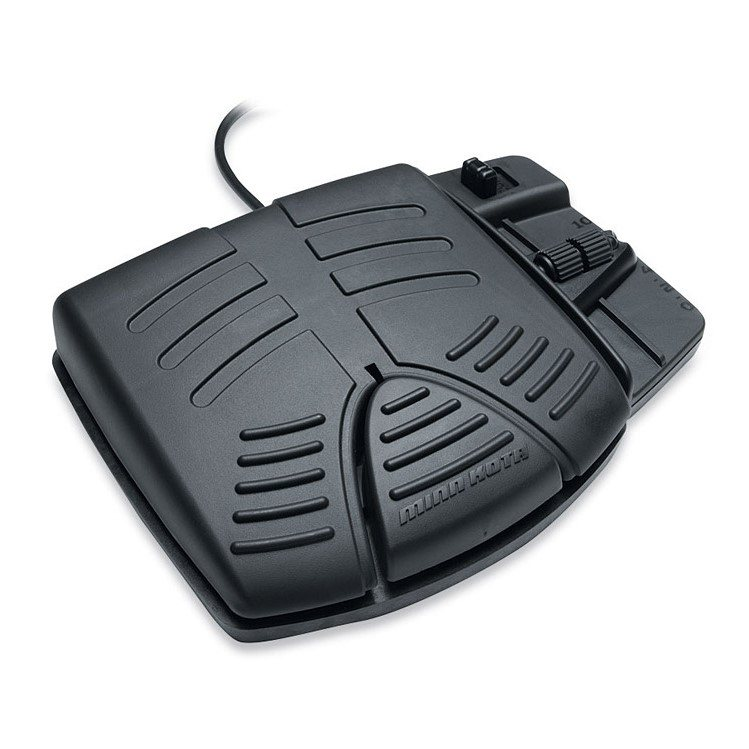 Minn Kota Powerdrive V2 Foot Pedal