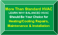 Why Choose Balanced HVAC