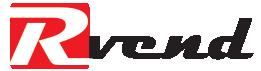 Rvend logo
