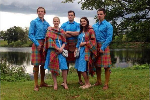 Team Scotland