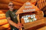 Natural Moisturizing Soap