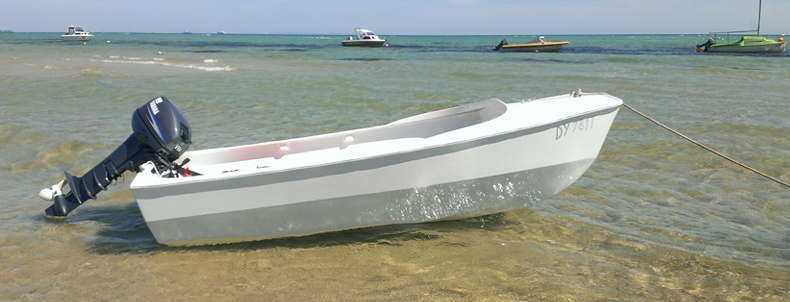 Tender catamaran kits tender catamaran plans ripple tenders sciox Image collections